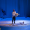 Lettrice a teatro #2 - Mangiafoco di Roberto Latini